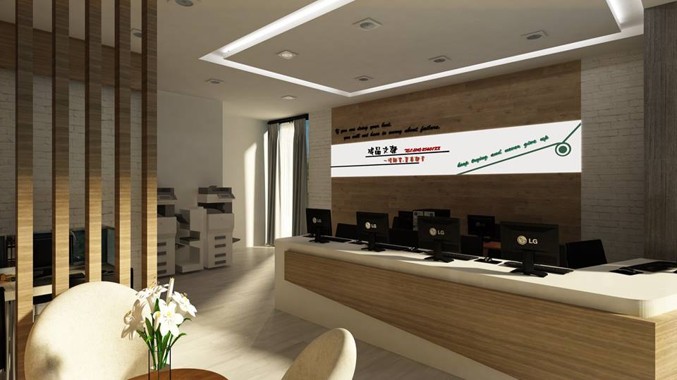 商業空間設計-商業空間