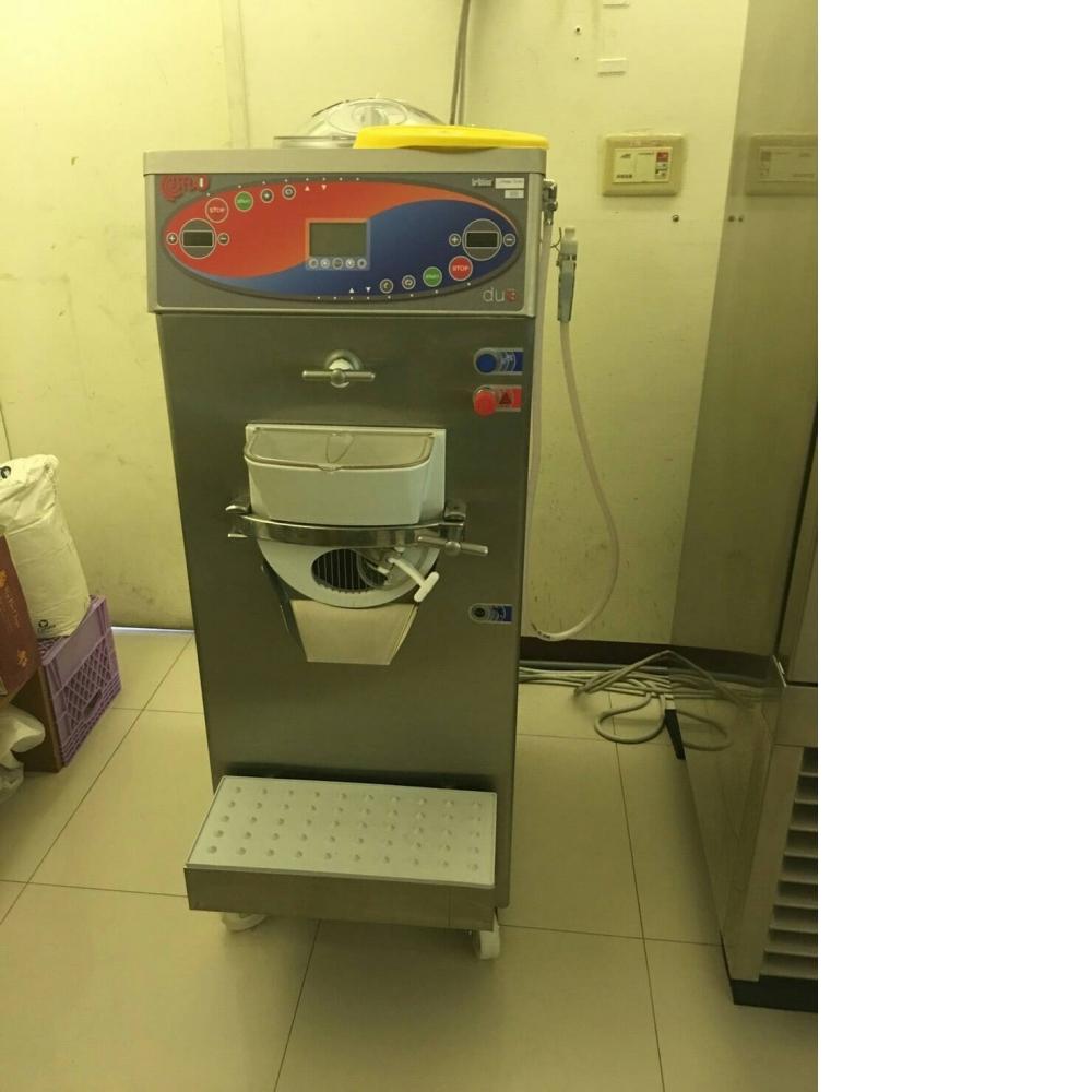 德國進口高級冰淇淋機