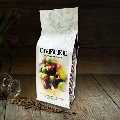 坡特精品咖啡YC08
