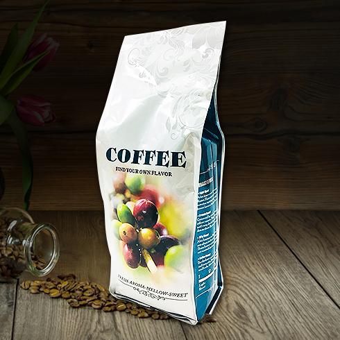 坡特典藏咖啡YC08