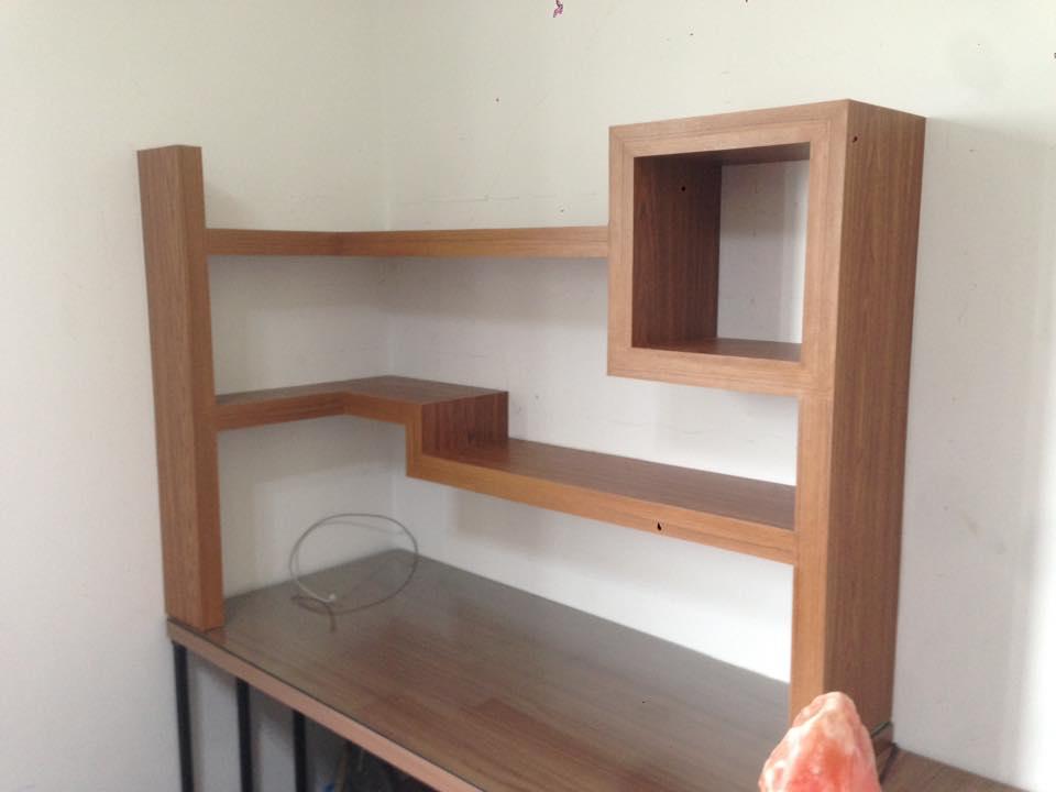客製化書櫃