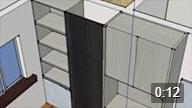 彰化小套房規劃設計