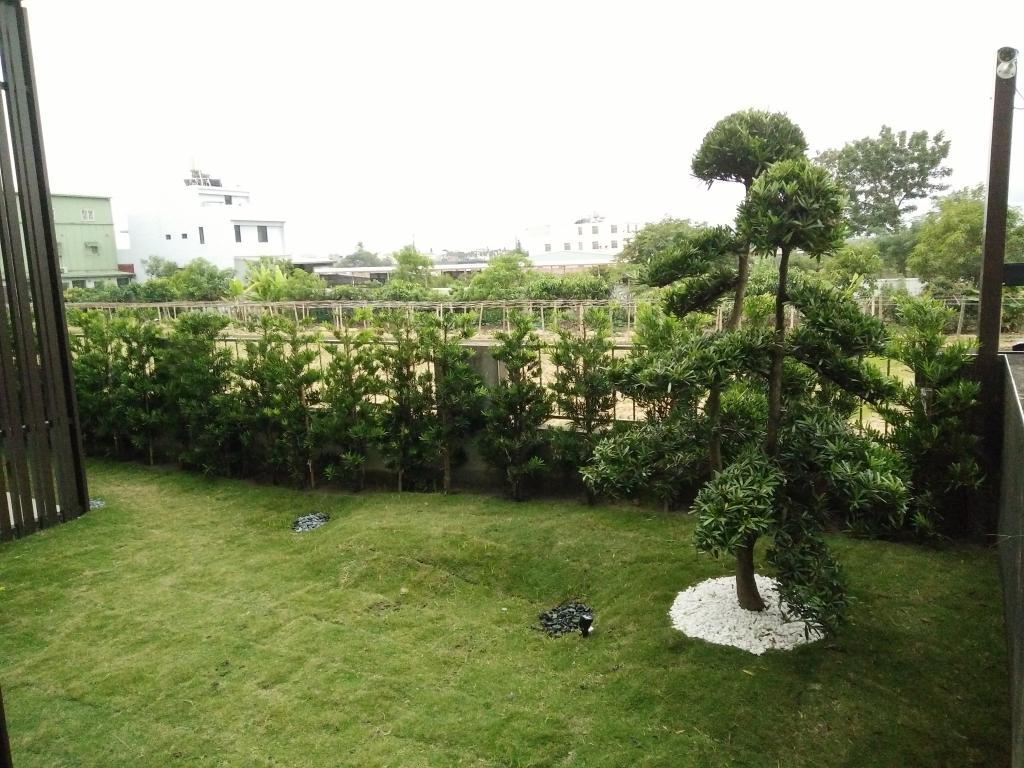 庭園景觀造景