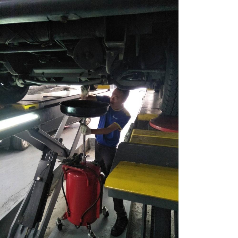 台中汽車引擎維修