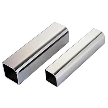 特殊不銹鋼管-R角管