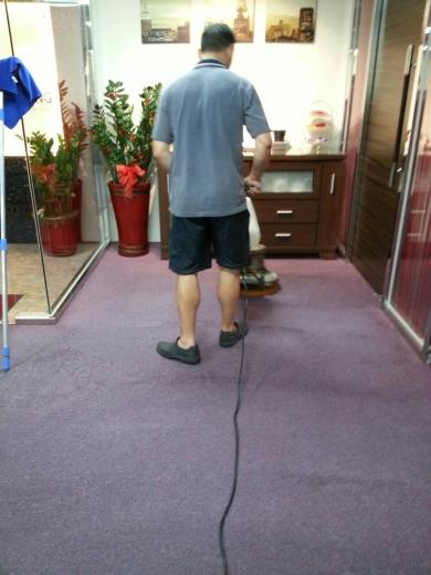 新北市地板清洗