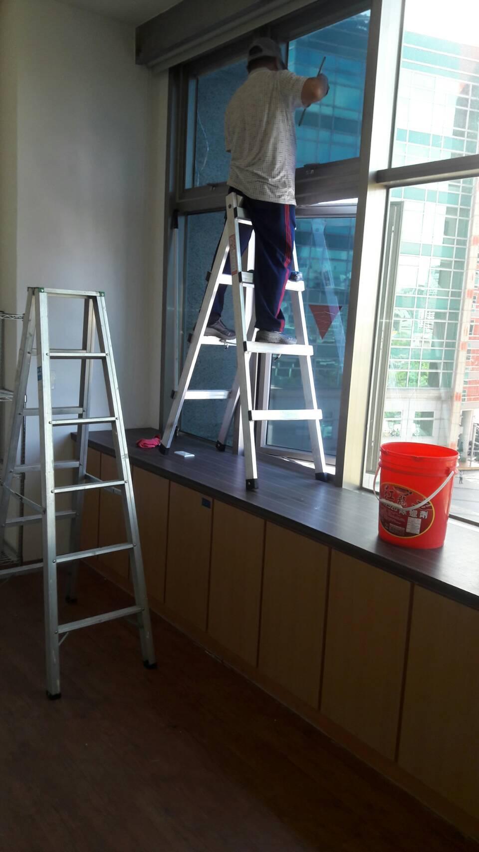 新北市辦公室清潔