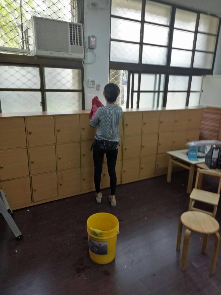 板橋區辦公室清潔