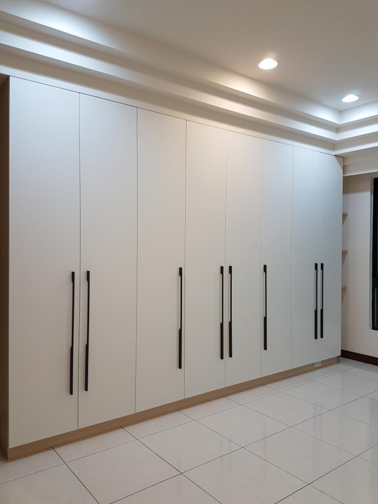 設計案例-系統櫃系列