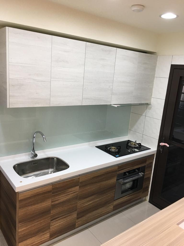 設計案例-廚具.衛浴系列