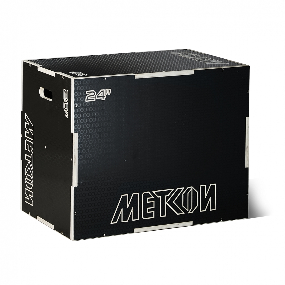 MK-15 木跳箱