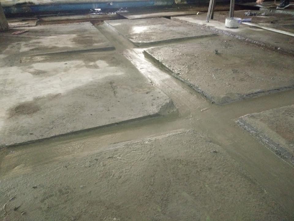 1061023彰化田中-泰山企業食品廠-排水.洩水坡工程