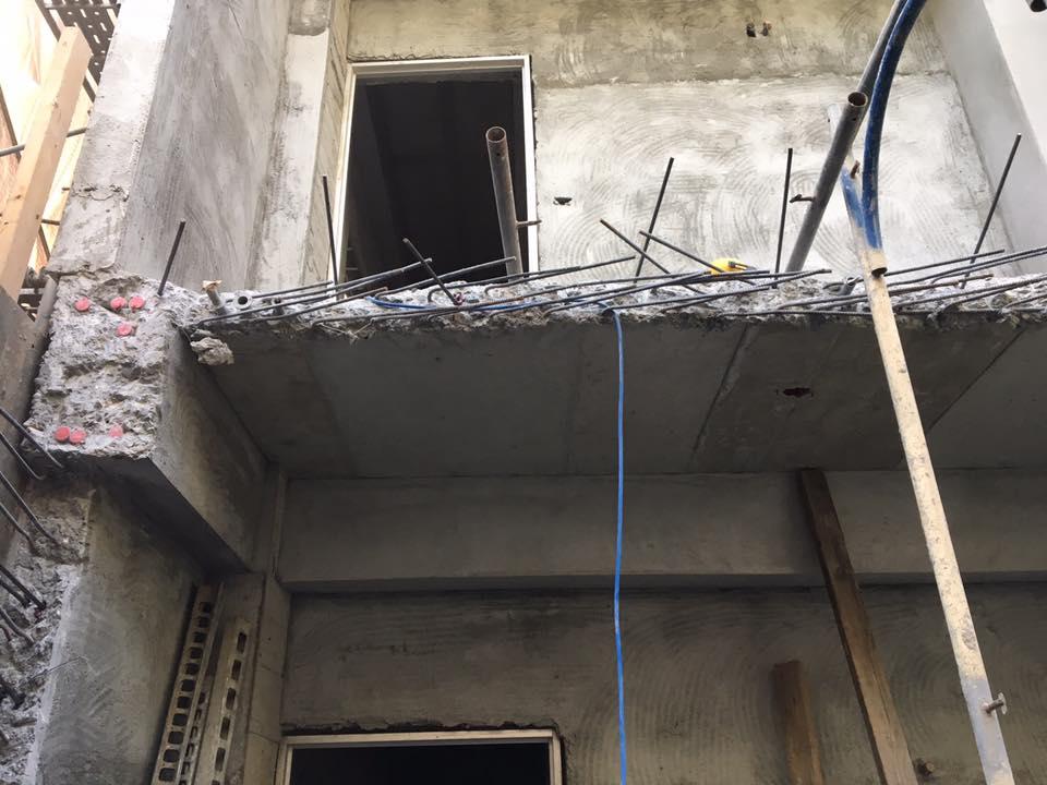 0225彰化預留筋續接器打出工程