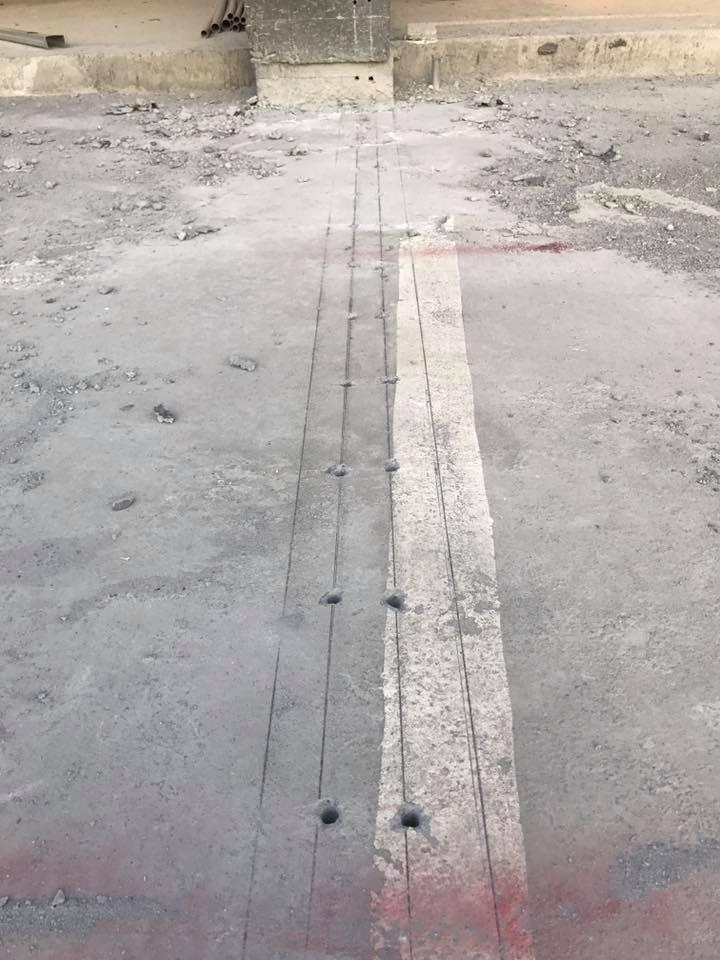 0227彰化溪湖植筋