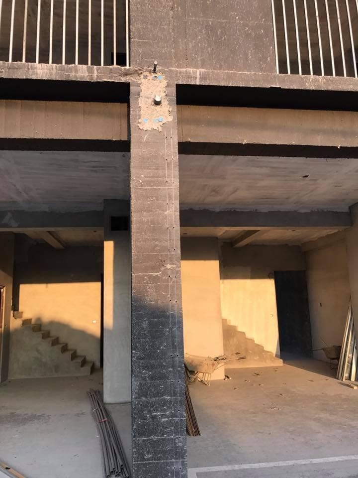 0227彰化溪湖植筋鑽洞工程