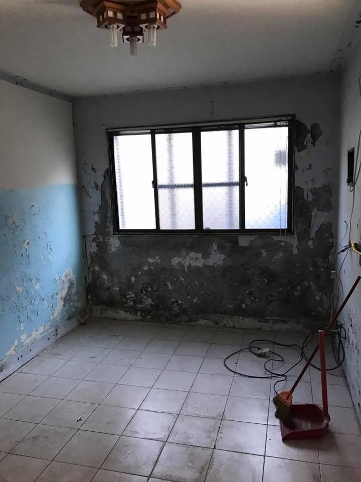 0311彰化市民宅裝潢拆除工程