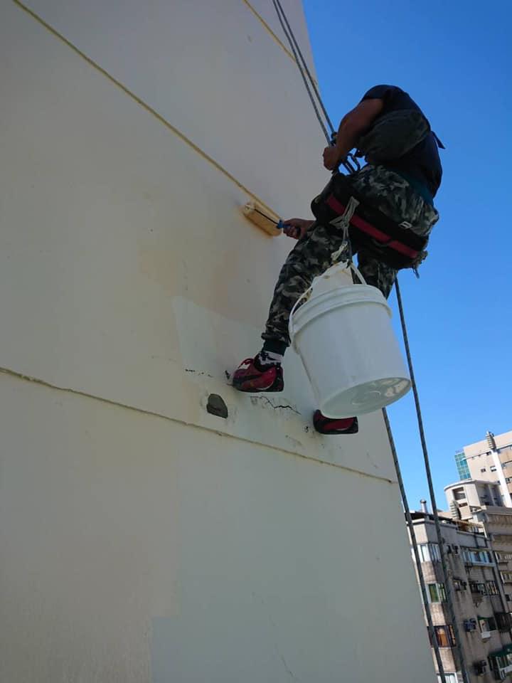 外牆防水漆