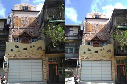 老舊房屋大改造