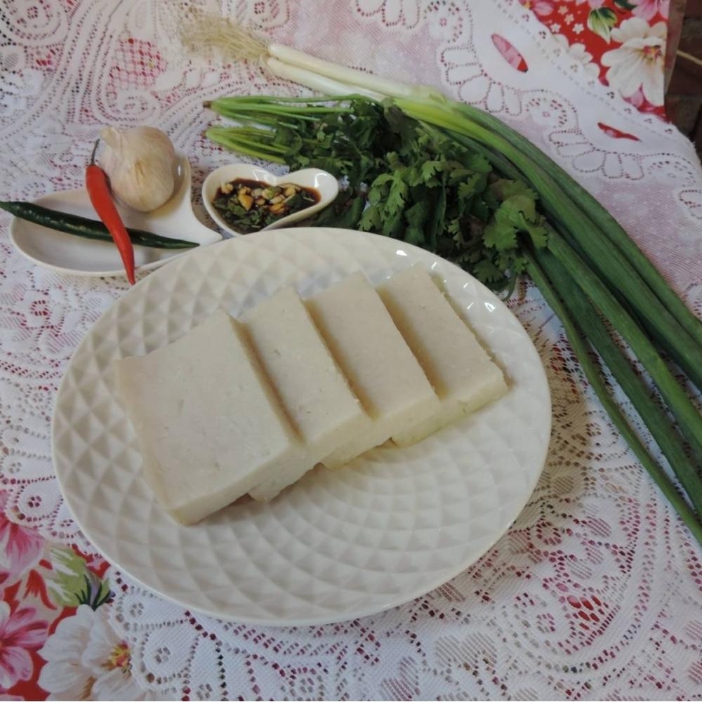 柴燒蘿蔔糕(5斤)