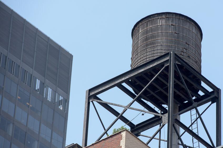 新北市水塔清洗