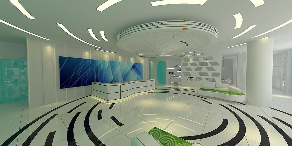 科技辦公室