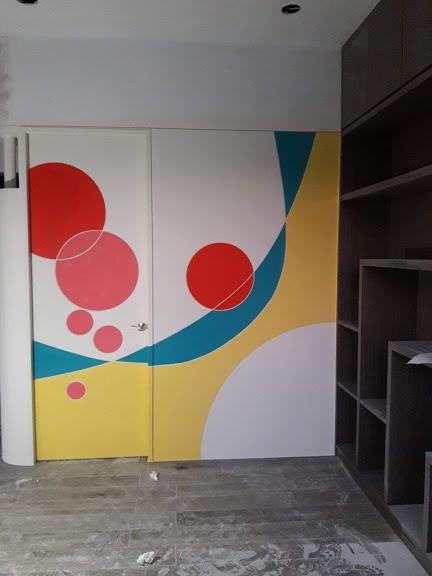 台中油漆工程