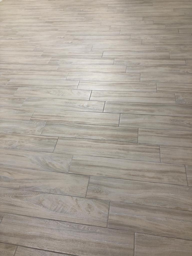 台中地磚翻新