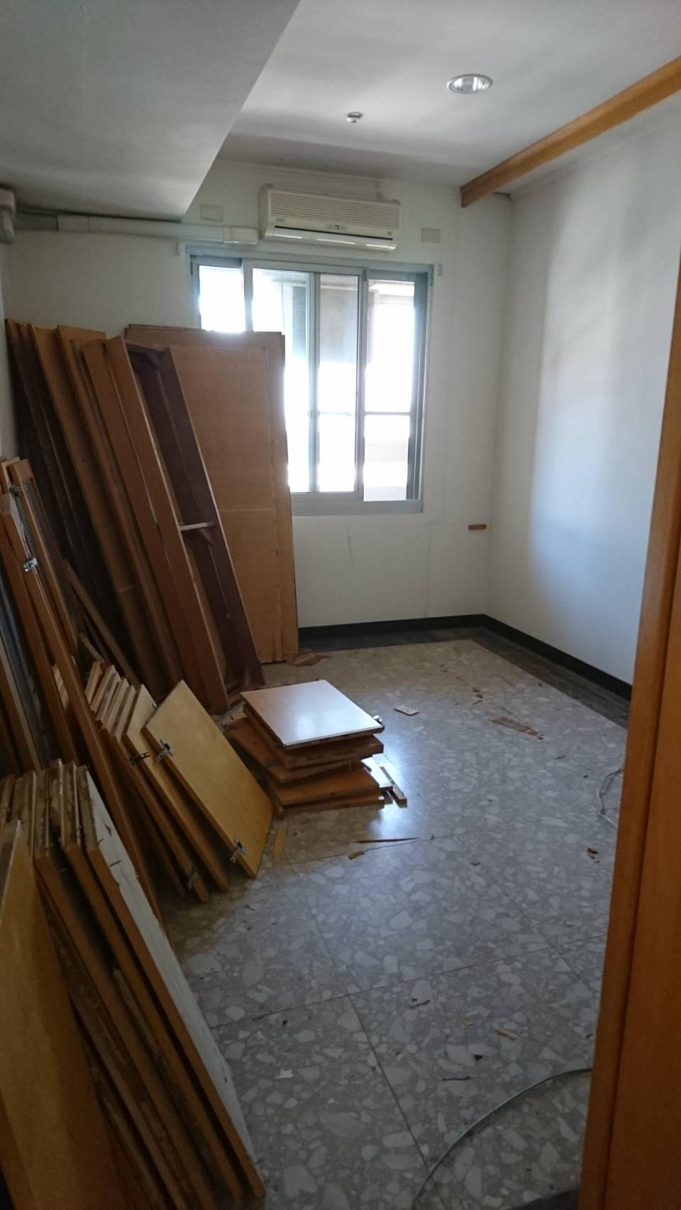 室內裝潢拆除工程