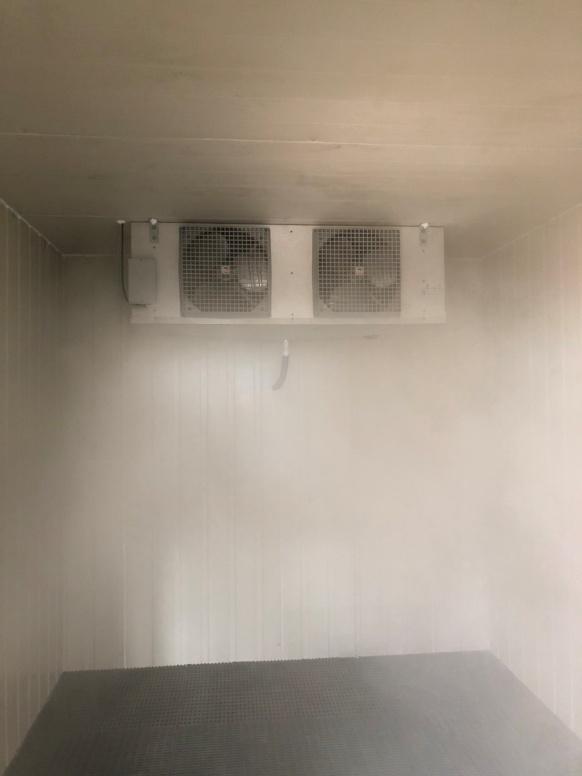 組合式冷凍冷藏庫工程實績