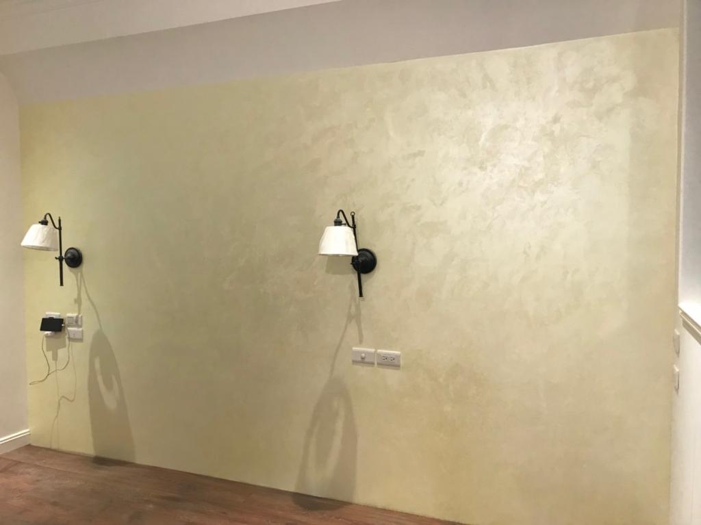 義大利創作型塗料