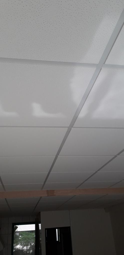高雄輕鋼架天花板