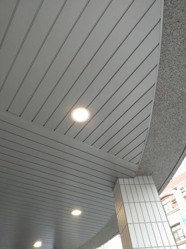 高雄企口鋁板