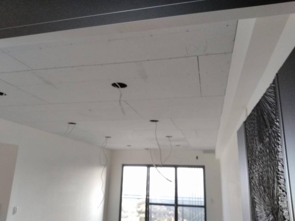 高雄暗架天花板施工