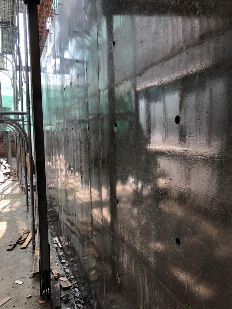 台南-咖啡豆烘培工廠